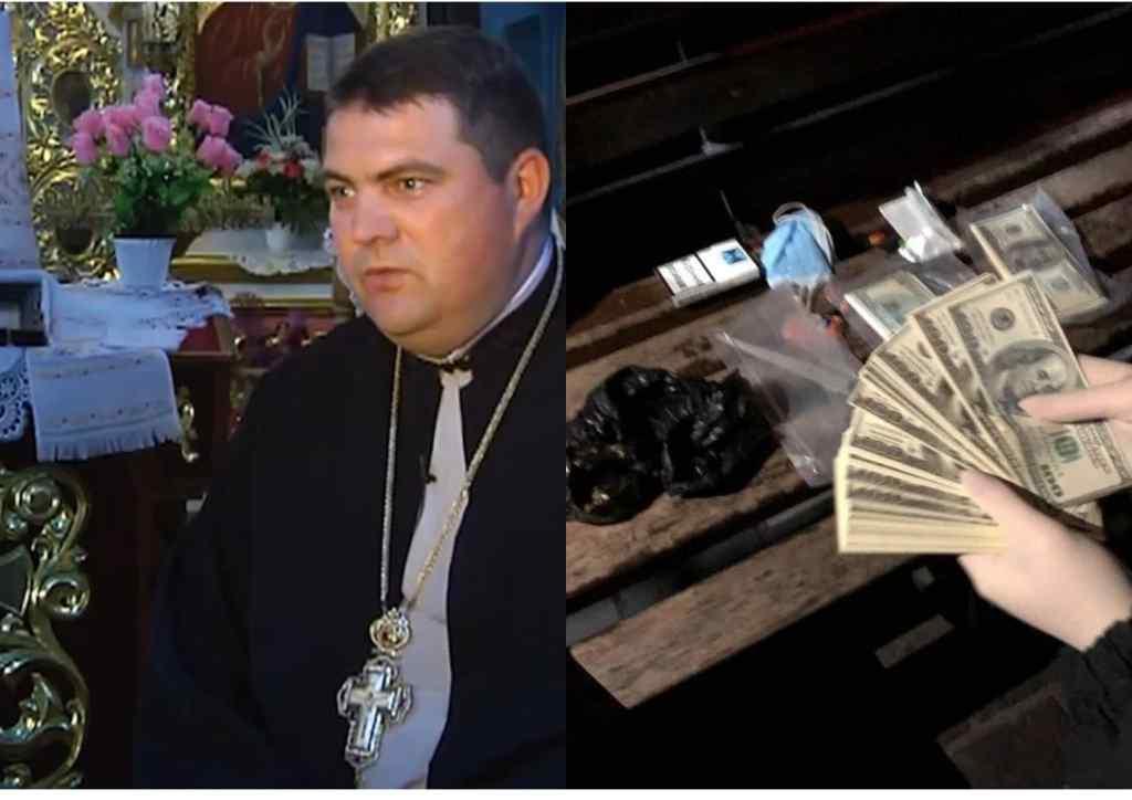 Ганьба! Священика ПЦУ викрили – просто на місці злочину. Займався негідними справами – такого ще не було