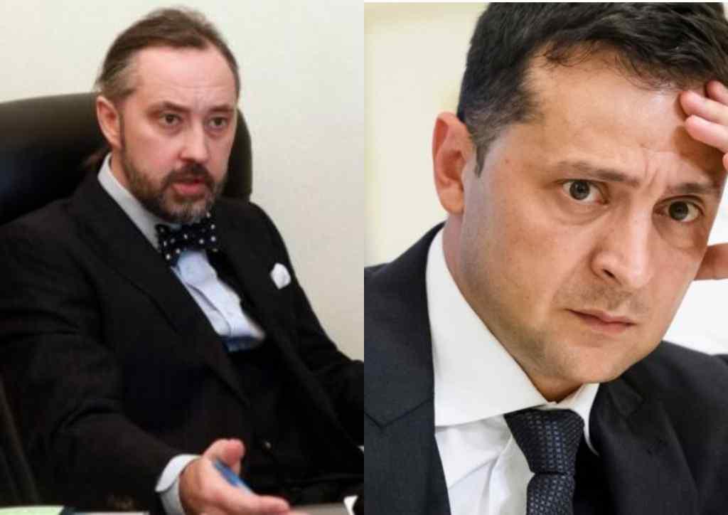 Скандальний суддя Сліденко шокував – влаштував істерику. Зеленський не став мовчати – уже в Раді!