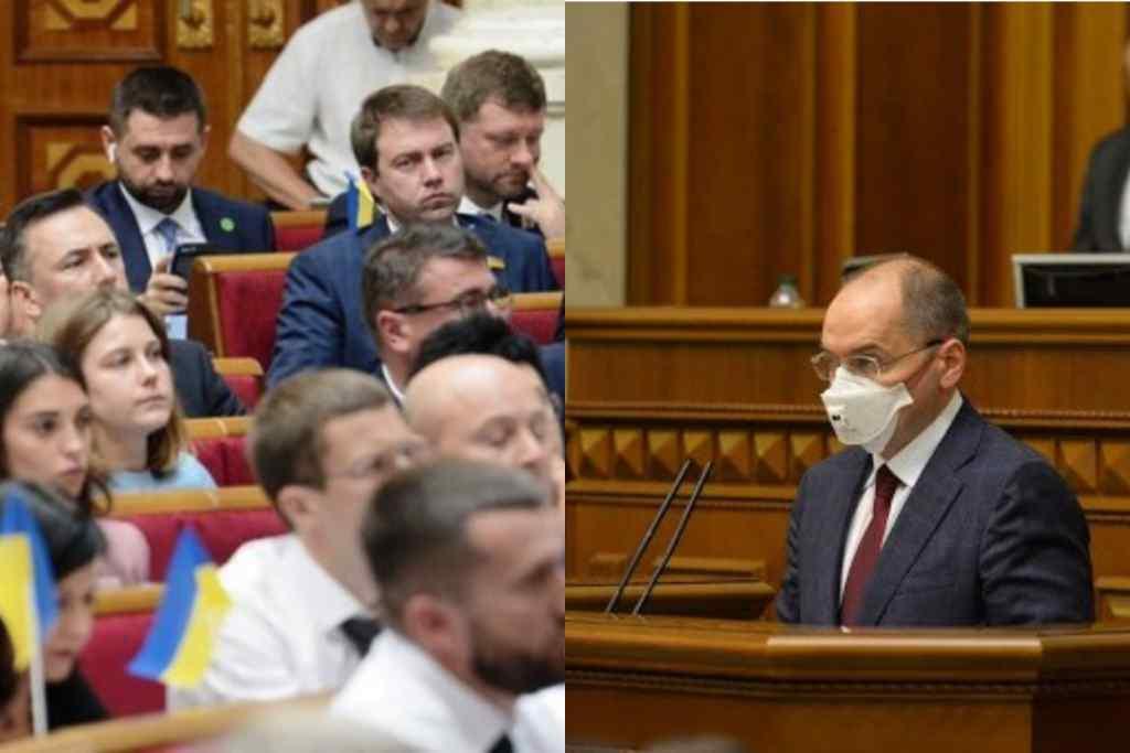 """Обуренню немає меж! Степанова просто розмазали – міністр зблід.  """"Як тут не злитися!"""""""