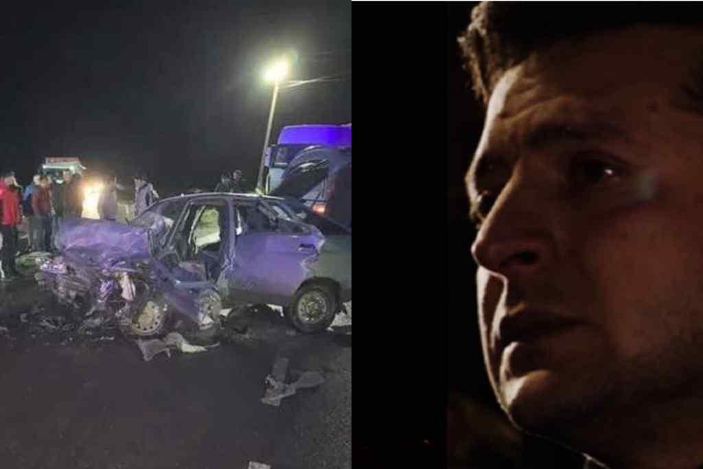 Страшна звістка! Моторошна аварія – помер на місці. Зеленський попереджав – карати жорстко і надовго!