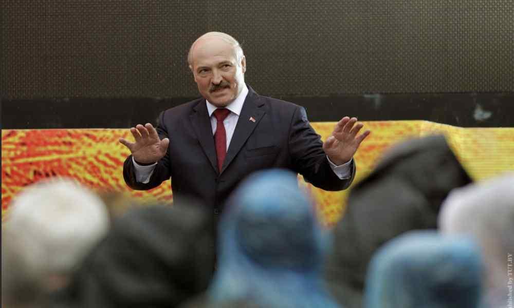 У ці хвилини! Взяли, вбивці в істериці – Лукашенко здали, 25 років тюрьми. Диктатора не тримають ноги, скосило!