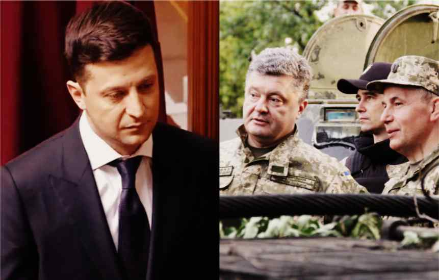 Щойно! Таємний лист Зеленському. Військові здали Порошенка – Муженко в шоці. В ці хвилини почалось!