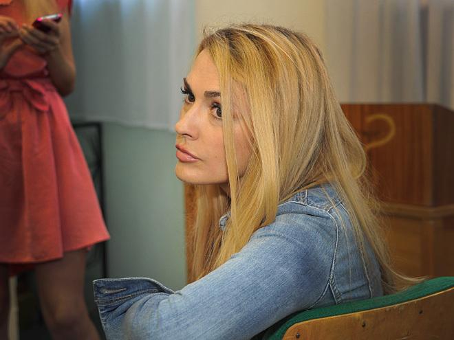 """""""Просто на знімальному майданчику"""": Сумська вразила шокуючим зізнанням – втратила дитину"""