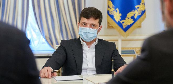 """Після повернення на Банкову! Зеленський анонсував шокуюче, торкнеться багатьох. Незважаючи на """"дірку"""": пробачать"""