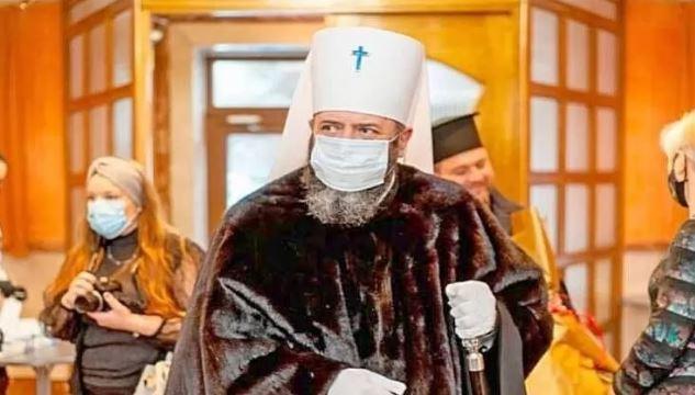Архієрейські понти! Єпископ ПЦУ шокував – уся країна на ногах. Просто нечувано – українці обурені!