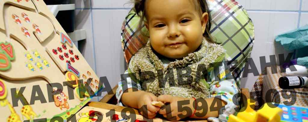 Практично живе в лікарні. Крихітна Іларія потребує негайної допомоги – родина сама не впорається