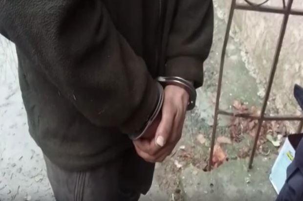 Шокуючий злочин! 25 -річний чоловік жорстоко згвалтував 73-річну жінку. Після злочину зробив нечуване!