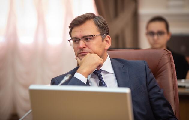 Щойно! Міністр випалив – пекельна тема. Українці аплодують: правда на нашому боці, відповідь не забарилась
