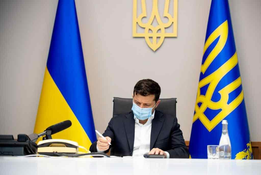 Терміново! Гучне призначення – Зеленський особисто підписав. Давно чекав на посаду!