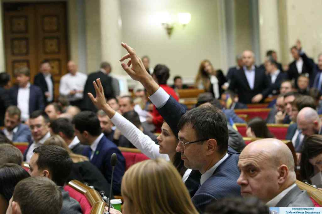 """""""За"""" – 301 нардеп! Рада ухвалила новий закон, за поданням """"слуг"""". Українці вражені: що потрібно знати"""