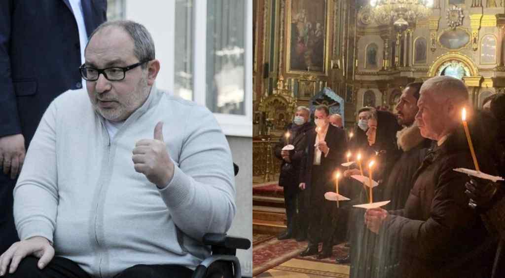 Мільйони Кернеса! Українцям показали все – просто після смерті. Будуть ділили, країну трясе. Шокуючі статки