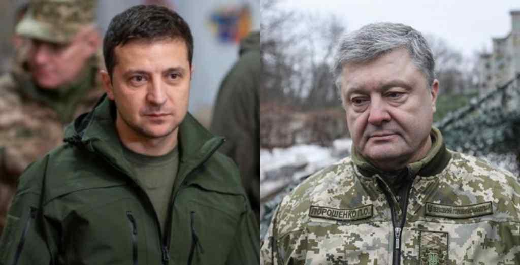 Тільки що! Зеленському вдалось немислиме – Порошенко програв. Шокуюче досягнення – українці аплодують. Вперед
