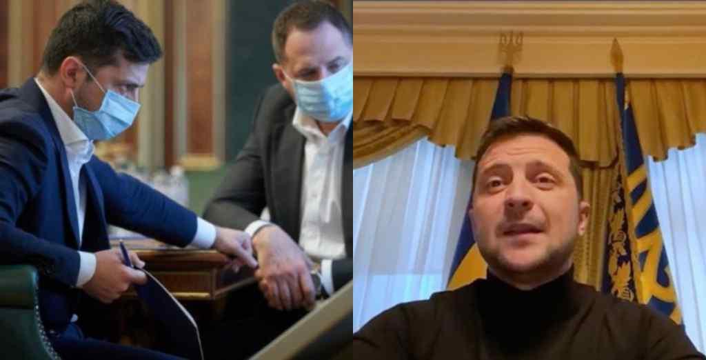 У ці хвилини! Справжня вартість лікування Зеленського в Феофанії – скандал. Президента злили – показали все