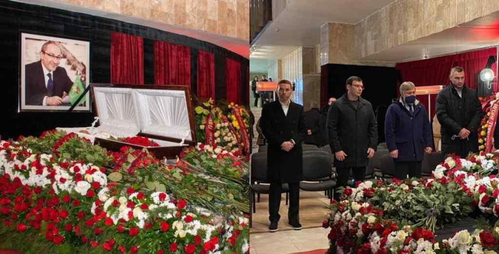 Майбутнє без Кернеса! Скандал на похоронах – викрилось все: шоу. Порушив правила – українці шоковані