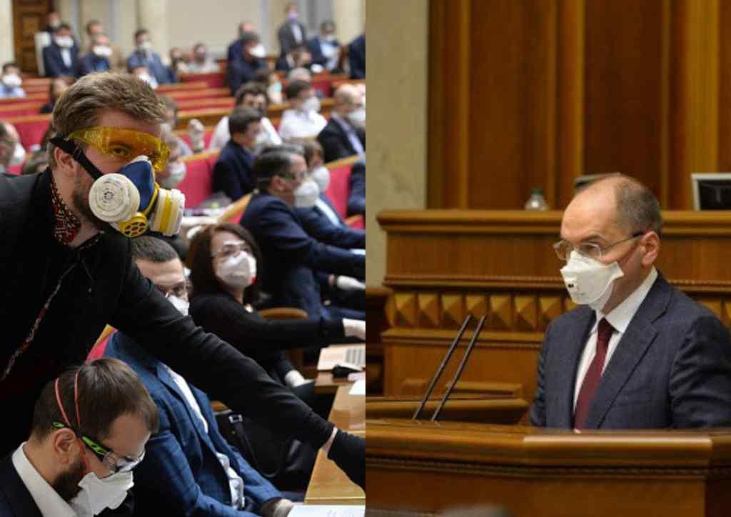 Досить вже! Степанов грізно звернувся до депутатів – подивіться і порівняйте. Країна на ногах – це реальність!