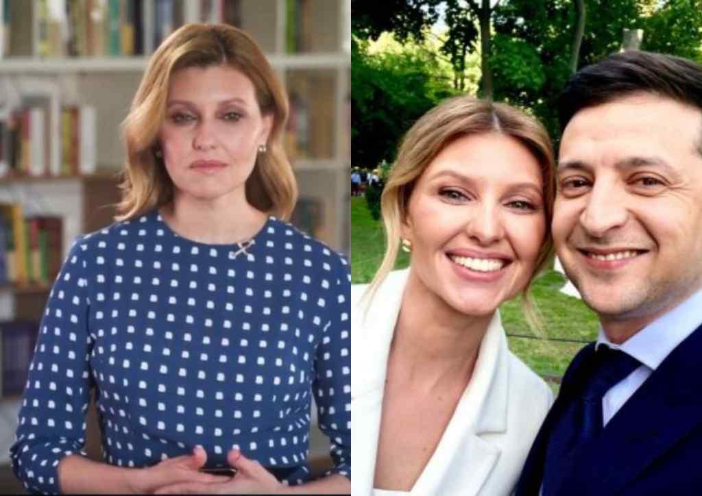 Щойно! Олена Зеленська приголомшила – відкрила правду про президента. На всю країну – змінився. Українці шоковані!