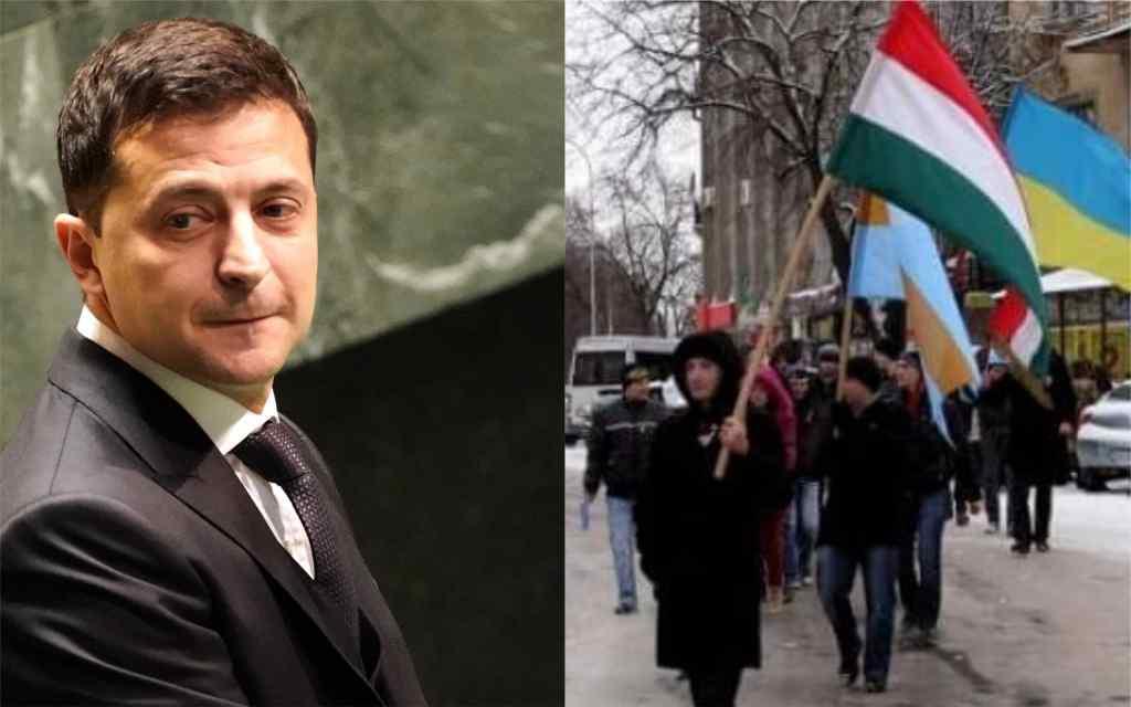 """У цю годину! Україну накрив гучний скандал, просто під час присяги. Зеленський в ауті: """"готують кримський сценарій"""""""