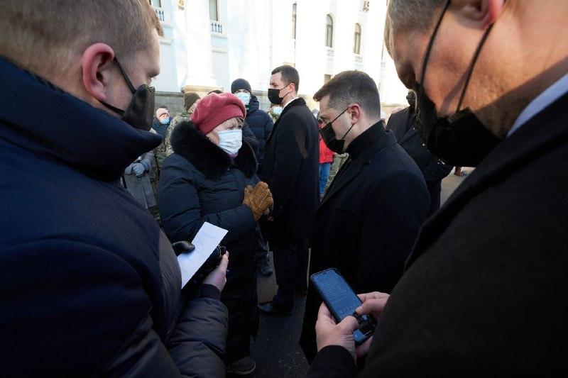 Усі українці отримають! Зеленський зробив це – президент дав доручення. Не може бути дискримінації – країна дочекалась!