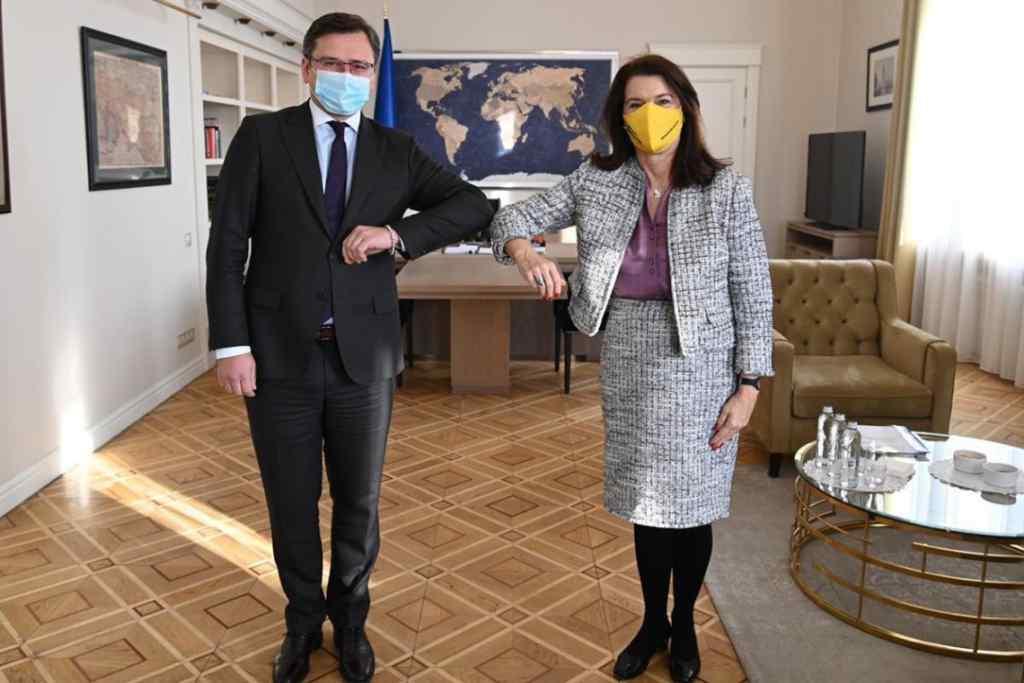 Після важливих переговорів! Міністр відзвітував – важлива мета, Україна виконала. Почули всі – браво!