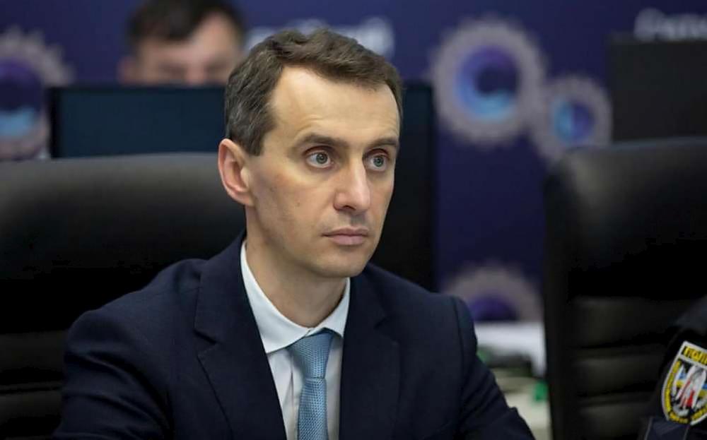 """На вечір! Ляшко не чекав, лікар жорстко розкритикував. Українці завмерли: недоцільно, """" потрібен ще рік"""""""