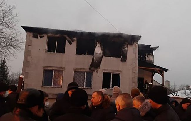 Просто на засіданні! Українцям повідомили, шокуючі деталі трагедії: готувався ремонт. Їх затримали: допит