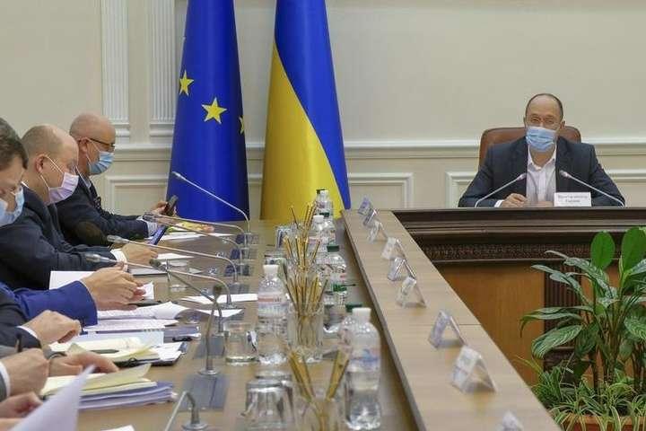Знову скандал! Міністр Шмигаля вляпався – з'ясувалися ганебні факти. Українці в шоці – скільки можна!
