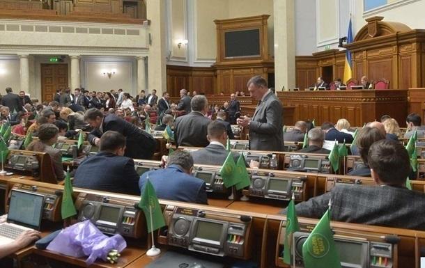 """Неочікувано! """"Слуги"""" вирішили карати українців: нові штрафи. Законопроект вже в Раді – що потрібно знати"""