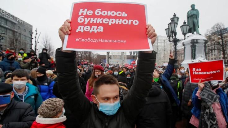 """Щось зрушилось"". Гучна заява сколихнула країну – ""Росія прокинулася"". Побачив увесь світ: дуже небезпечно"