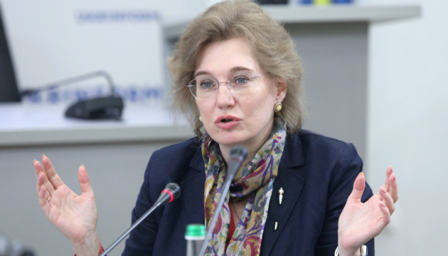 """У ці хвилини! Голубовська сказала це, Степанов похитнувся – немає довіри. Українці в шоці: в """"хвості"""" черги"""