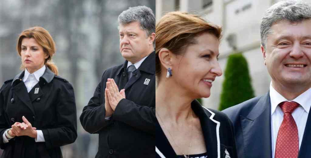 Тільки що! Марину викрили, Порошенко в ауті – українцям показали все. Після повернення з островів – скандал!