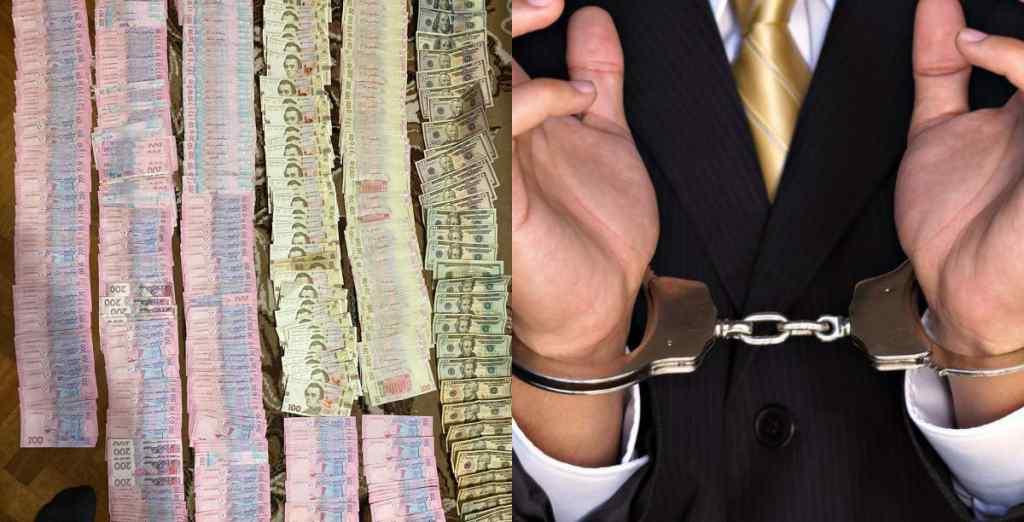 """Терміново! Гучне затримання – чиновника викрили, шокуюча корупційна """"схема"""". У поліції відзвітували – країна гуде"""