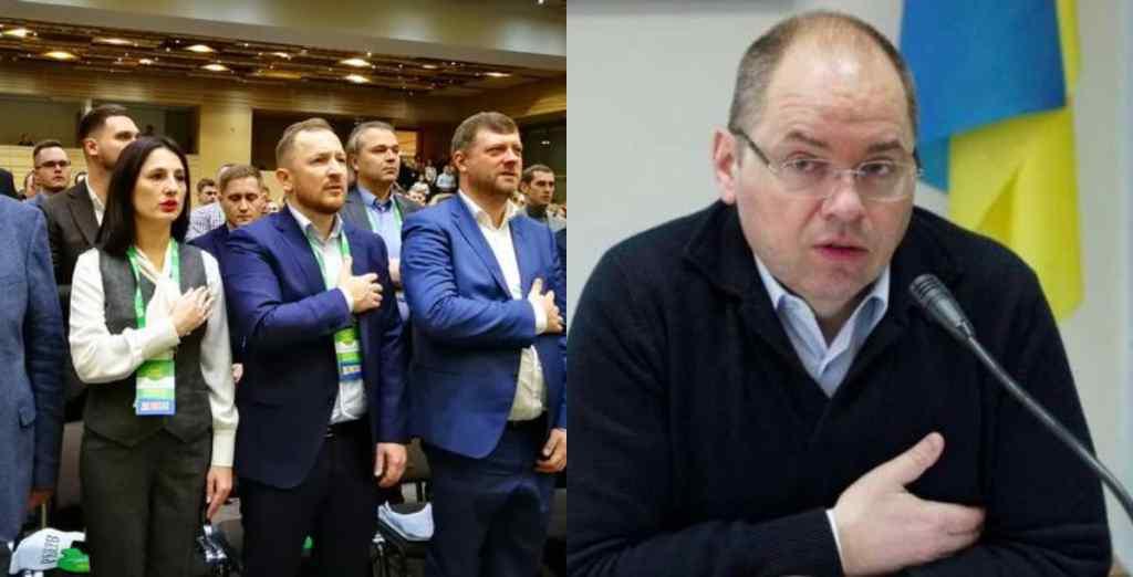 У ці хвилини! Після термінової наради – депутат відзвітувала: фінальна стадія. Степанов не змовчав – вже в лютому