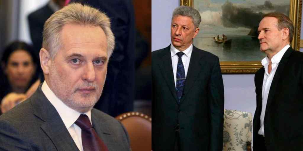 """У ці хвилини! Сталось немислиме – скандал в оточенні Медведчука. """"Тарифна мафія"""" – Фірташ не чекав. Почалось!"""