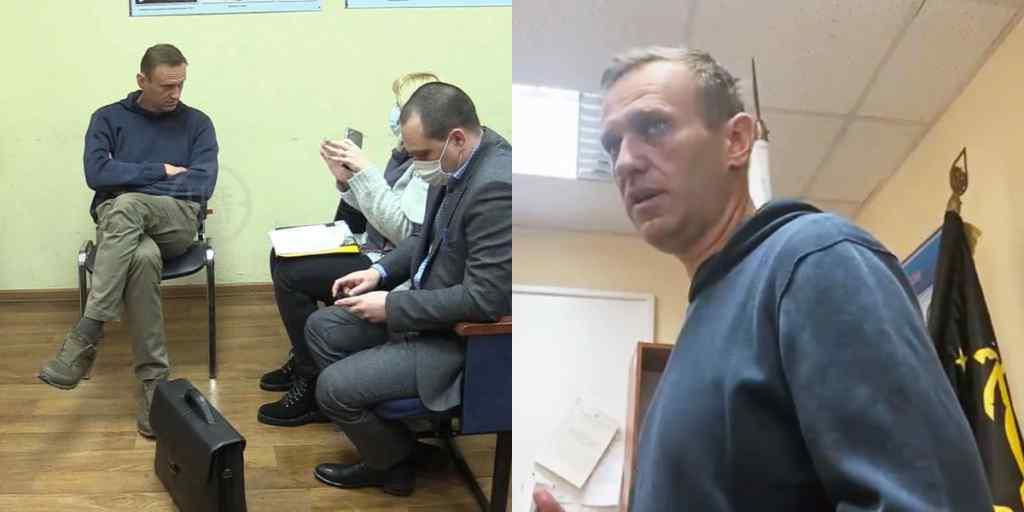 У ці хвилини! Суд прийняв рішення по Навальному – опозиціонер шокований. Це сталось – міжнародний скандал