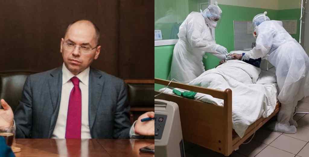 Цифри вражають! Оновлена статистика по коронавірусу в Україні. Степанов відзвітував – незначний спад