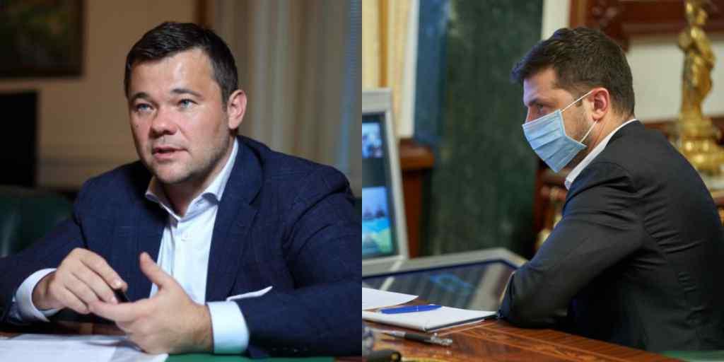 Після гучного затримання! В Офісі президента не змовчали – скандал, Богдана викрили. В СБУ взялись!