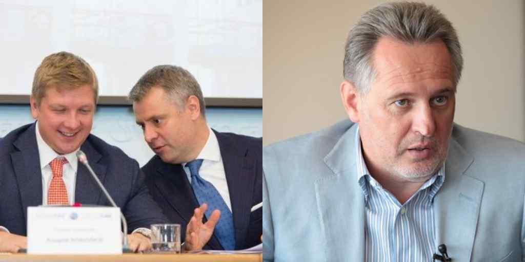 """Щойно! Вітренко не чекав – шокуюче викриття, Фірташ зблід. """"Гол в свої ворота"""" – українцям показали все"""