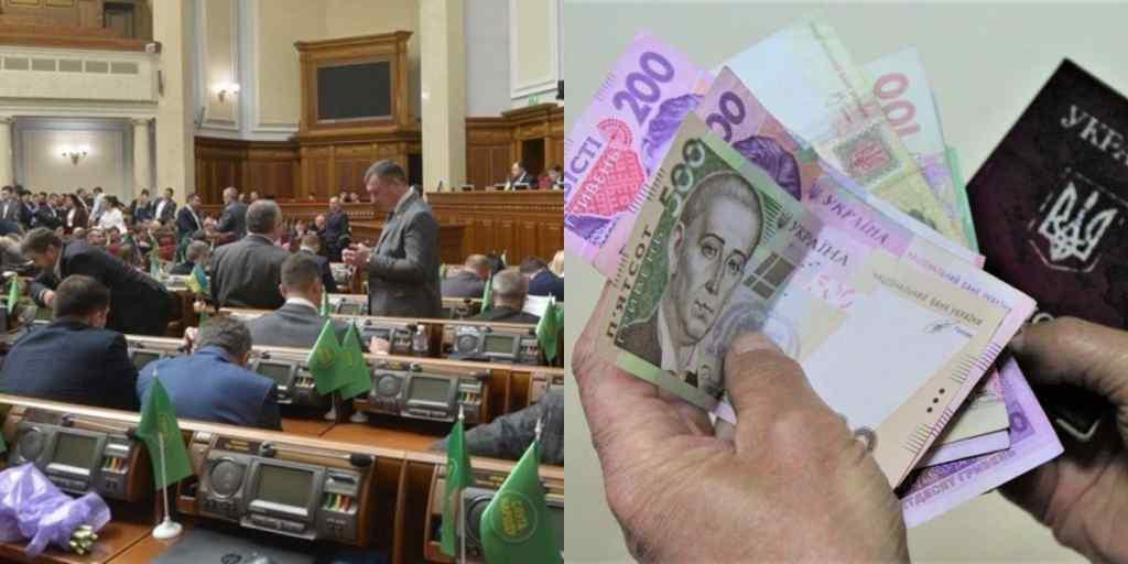 Вперше! Відбувається немислиме – Рада підтримала, виплати зростуть. Важливі зміни – міністр відзвітувала. Вдалось!