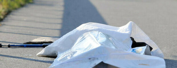 Просто посеред вулиці! Трагічна звістка – помер відомий український музикант і співак. Тіло знайшов перехожий!