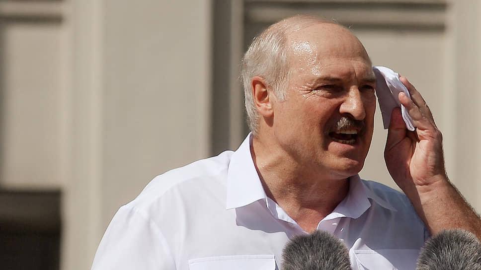 """Щойно! Лукашенко """"вибухнув"""", скандальна заява – треба показати зуби! ЄС в шоці: повинні відповісти"""
