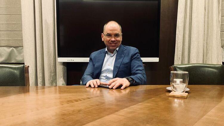"""Після скандалу! Степанов відзвітував – їх """"потрусили"""". Шмигаль не зволікав, термінове доручення: не може зійти з рук"""