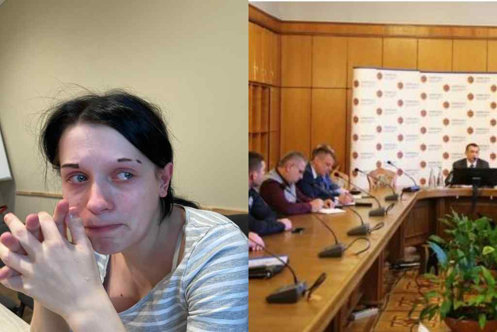 Безпорадність і відчай! У Львові дівчина-сирота бореться за своє законне право на житло. Звернення до чиновників!