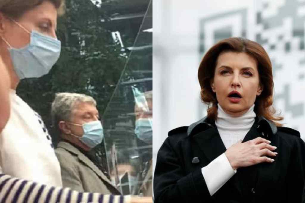 """Лицемерие  Марина Порошенко жестко опустили - """"Вам не стыдно?».  После публичной истерики - Петр в шоке!"""