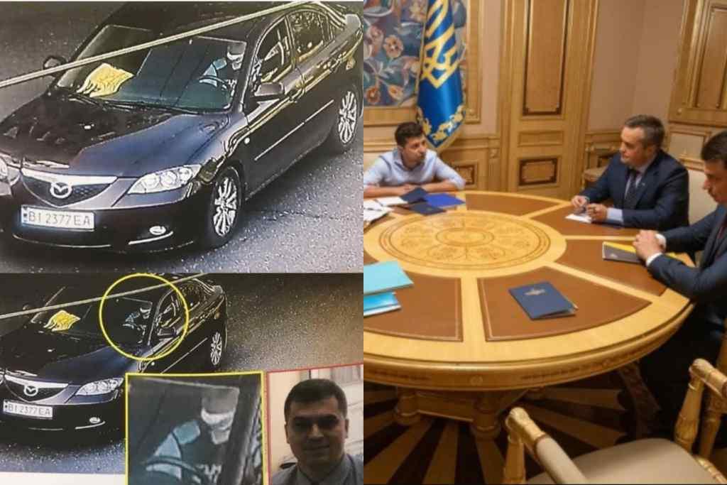Щойно! ДБР взялися за нього – підробка документів. Українці в шоці – нечуваний злочин