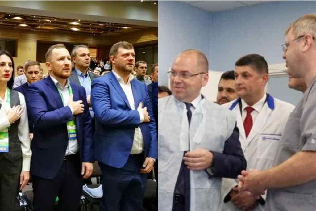 Що відбувається? Степанов зблід – тільки виправдовується. Українці в очікуванні – країна на ногах!