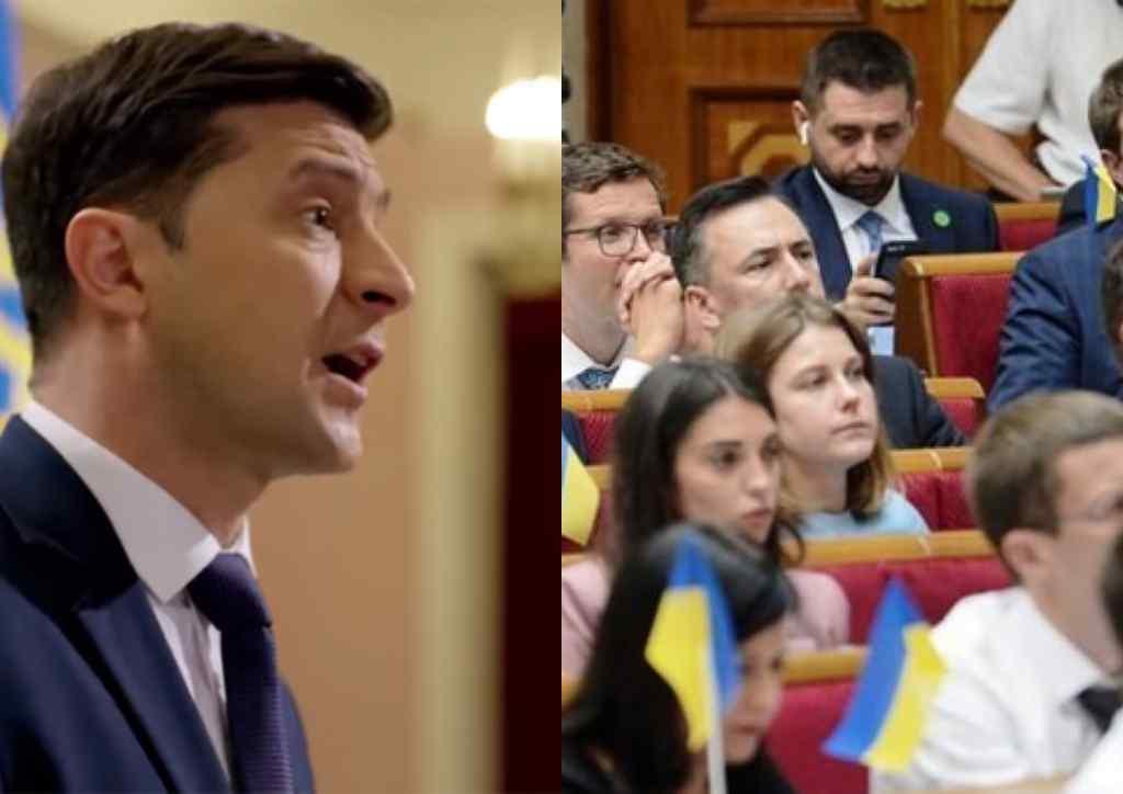Суцільний провал! Зеленський в шоці – це сталося вперше. Такого ніхто не передбачив – українці розчаровані!