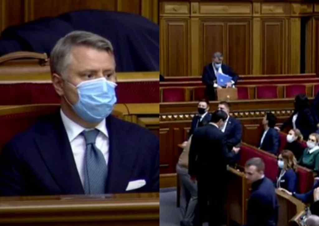 Мені не соромно! Вітренко шокував словами – одразу після провалу. Українці вражені – самозакоханий!