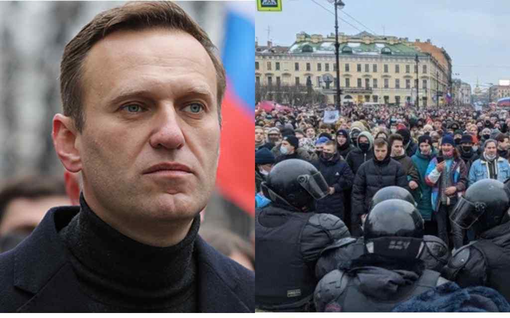 """Кілька годин тому! Країна прокинулася, Навальний не чекав – """"розхитують думське болото"""". Гучне викриття: вона піде"""