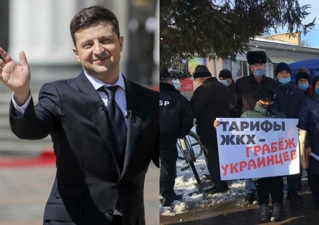 Просто в день народження! Терпець увірвався – українці готують немислиме, прийдуть до президента. Зеленський не чекав!