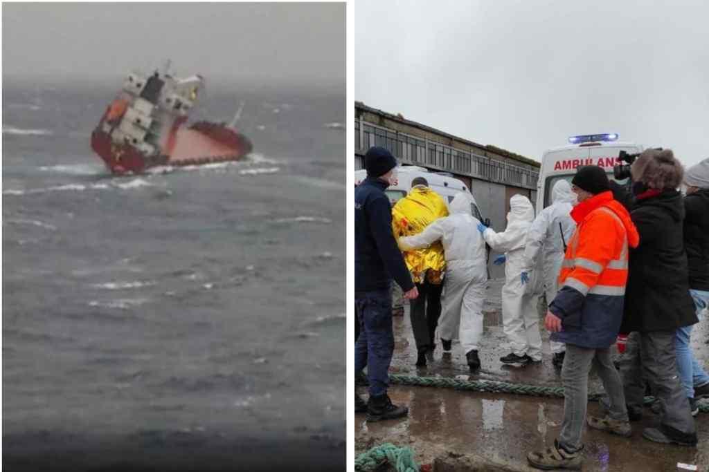 Трагедія у Чорному морі! Загинули українці. У МЗС зробили термінову заяву – пошуково-рятувальна операція у розпалі